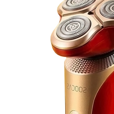 Электробритва Xiaomi Soocas Electric Shaver S3 Red